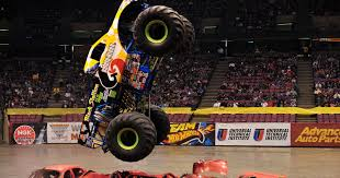 how long is a monster truck show monster jam keeps on truckin u0027 at meadowlands