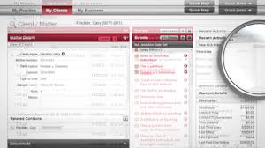 lexisnexis advance quicklaw pclaw 14 my clients dashboard youtube