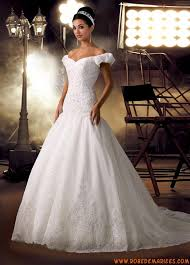 robe de mari e magnifique robe de mariée de luxe broderie magnifique