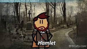 shakespeare u0027s hamlet character analysis u0026 description video