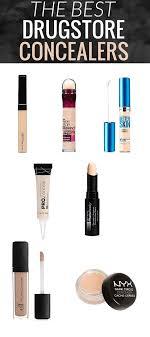 the 7 best under eye concealers makeup essentials