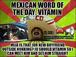 Mexican Word Of The Day Meme - 155 best mexican word of the day images on pinterest funny