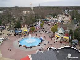 Six Flags New Jeresy Six Flags Great Adventure U0026 Wild Safari New Jersey Mapio Net