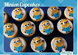 Minion Cake Decorations Best 25 Minion Cupcake Toppers Ideas On Pinterest Minion