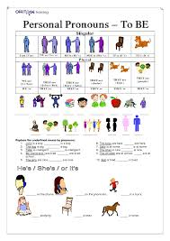 best ideas of possessive pronouns worksheets for kindergarten on