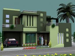 lovely house elevation art design architecture plans 20615