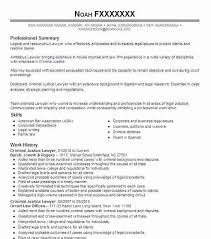 summary statement for criminal justice resume frank 2 u2013 inssite