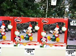 home depot inflatable christmas decorations disney holiday decor u2013 california staycation blog