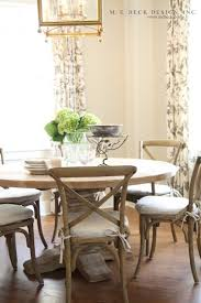 Restoration Hardware Dining Room Tables Round Gray Salvaged Wood Kitchen Dining Table Design Ideas