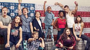20 photos that will make you love the shameless cast even more