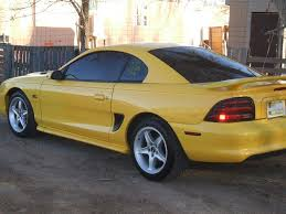 95 mustang gt 95 ford mustang gt parts car autos gallery