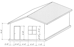building guidelines drawings