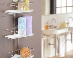 Bathroom Shower Storage Ideas Bathroom Hanging Storage Complete Ideas Exle