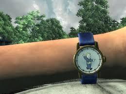 Fallout Clothes For Sale Image Vault Boy Watch Color Png Fallout Wiki Fandom