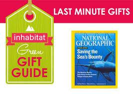 last minute gifts for 16 last minute gifts for the green procrastinator inhabitat