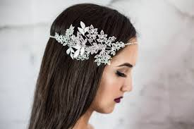 great gatsby hair accessories bridal headband bridal headpiece bridal hair accessories