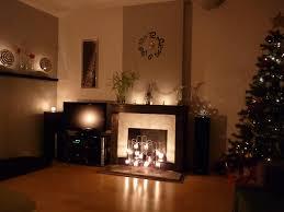 decor cheminee salon design decor cheminee salon la rochelle 2717 decor de paques