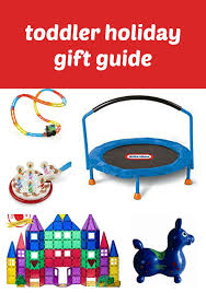 toddler gift guide the babbling