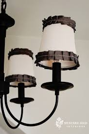 55 best chandelier lampshades images on pinterest lampshades