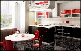 Cafe Kitchen Decor by Contemporary Dream Kitchens