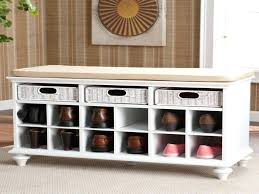 ikea bench ideas shoe organizer ikea bench noble shoe storage boxes rack home design