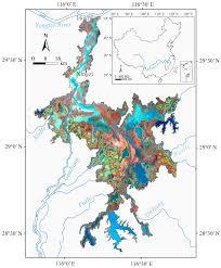 water free full text seasonal water exchanges between china u0027s
