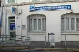 bureau de poste marseille 13012 bmdp bureau municipal de proximité marseille mairie 11 et 12ème