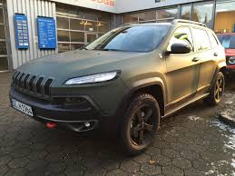 modified jeep cherokee trailhawk mod chrome grill 2014 jeep cherokee forums