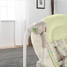 amazon com ingenuity convertme swing 2 seat seneca baby