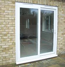 Upvc Sliding Patio Doors Sliding Patio Doors Help The Sun Shine In Cliffside Windows