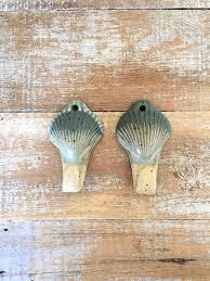 decorative wall hooks for bathroom