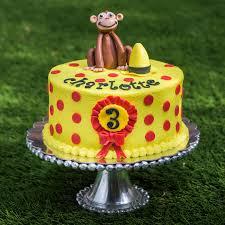 curious george cakes curious george cake aspen cakes
