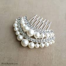 pearl hair comb bridal pearl comb sale pearl comb bridal pearl hair comb