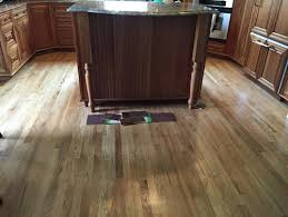 what color floor with cherry cabinets restaining finishing hardwood floor what works with cherry cabinets