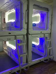 chinese factory supply capsule hotel sleeping pods modern