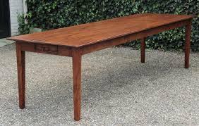 Antike Esszimmer In Eiche Antike Tische Antike Tische