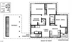 homeplan building plans for homes online home plan side by house split
