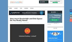 top blogs about web design and web development u2013 web development