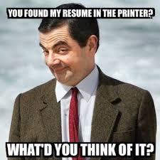 Job Memes - 7 job search memes that are just too real careerbuilder