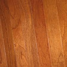 Engineered Hardwood Flooring Mm Wear Layer Bacana Copaiba Chestnut 3 8