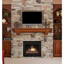 cabinet amazing shelf over fireplace classic style shelf over fireplace made from wood to display decorative artworks above fireplace
