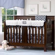 Navy Crib Bedding Vendor Spotlight Liz And Roo Project Nursery