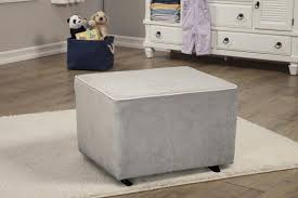 Filing Ottoman Castle Furniture Kacy Collection Elite Gliding