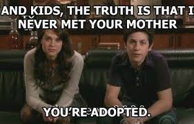 Himym Meme - what are some funny how i met your mother memes quora