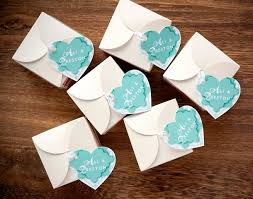 plantable paper plantable paper heart favors weddings ideas from evermine