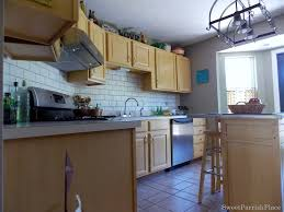 painted kitchen backsplash ideas kitchen inspiring subway tiles kitchen backsplash ideas