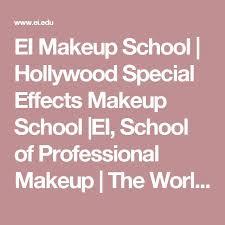 Special Effect Makeup Schools Más De 25 Ideas Increíbles Sobre Special Effects Makeup Schools En