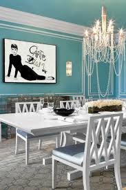 Blue Dining Room by 33 Best Dining Room Images On Pinterest Dining Room Home And