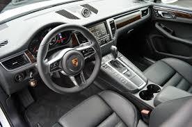 Porsche Panamera Red Interior - 2014 porsche panamera 4s interior center console1 1000 images