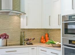 backsplash design ideas for kitchen appealing green backsplashes for modern kitchen design idea and